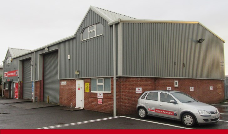 Where we do our York MOT testing